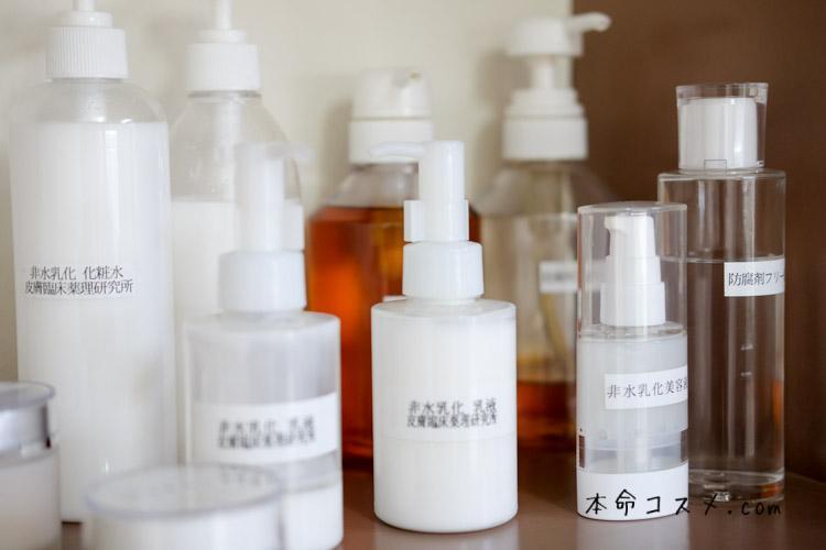 【ラミナーゼ】ラメラテクノロジー誕生秘話。皮膚臨床薬理研究所へのブランド取材。